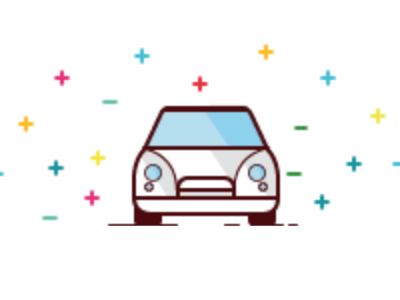 Mobilità Sostenibile E-GO ALD - Veicolo E-GO