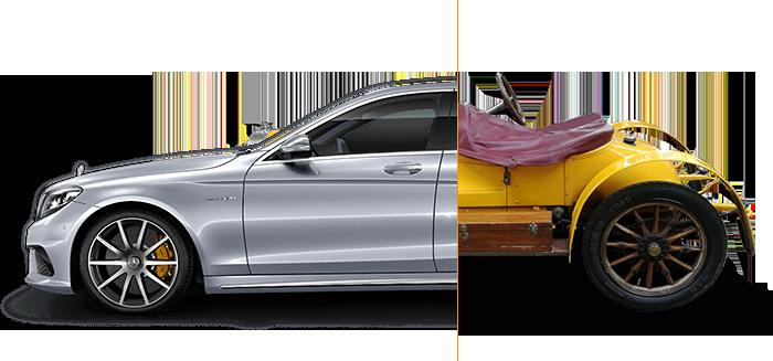 Permuta la tua auto usata e riparti con una nuova di zecca con Base ALD Brescia!